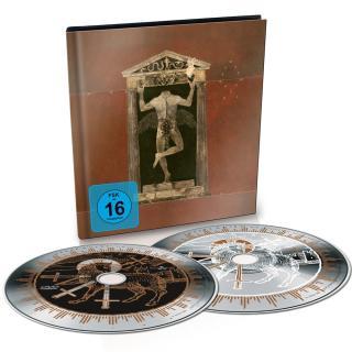 Behemoth - Messe Noire CD+DVD Digibook