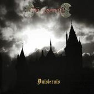 Hellebaard - Duisternis CD -