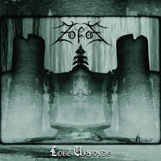 Zofos - Lore Unfolds CD -