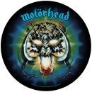 Motörhead - Overkill Backpatch Rückenaufnäher