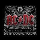 AC/DC - Black Ice Kopftuch Bandana