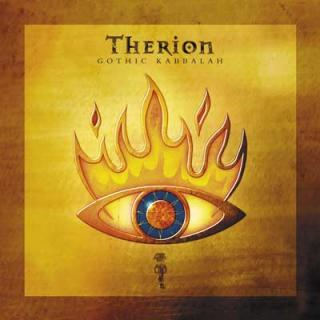 Therion - gothic kabbalah 2-CD Digi -