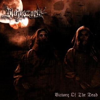 Bluteszorn - Victory Of The Dead CD -