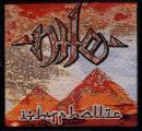 Nile - Ithyphallic Patch -