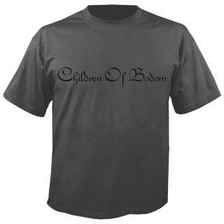 Children Of Bodom - Logo T-Shirt