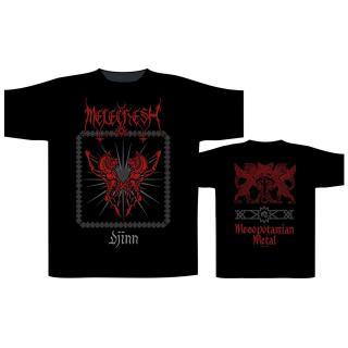 Melechesh - Djinn 2021 T-Shirt