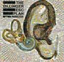 The Dillinger Escape Plan - Option Paralysis CD