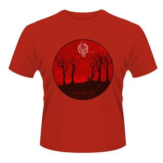 Opeth - Reaper Red T-Shirt