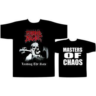 Morbid Angel - Leading The Rats T-Shirt -