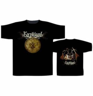 Korpiklaani - Shaman Drum T-Shirt
