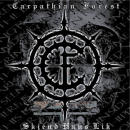 Carpathian Forest - Skjend Hans Lik -  CD
