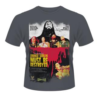 Orange Goblin -....Must Be Destroyed T-Shirt