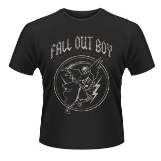 Fall Out Boy - Skeleton T-Shirt