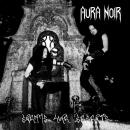 Aura Noir - Dreams Like Deserts CD