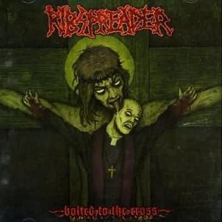 Ribspreader - Bolted To The Cross CD -