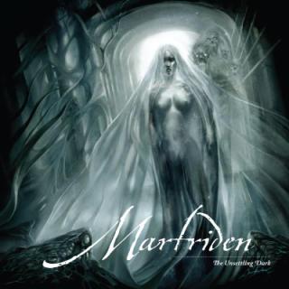 Martriden - The Unsettling Dark CD -