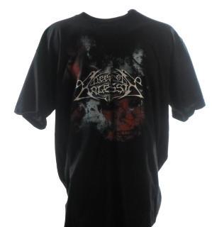 Keep Of Kalessin - Faces T-Shirt -