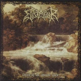 Elivagar - Heirs Of The Ancient Tales CD -