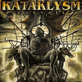 Kataklysm - Prevail CD -