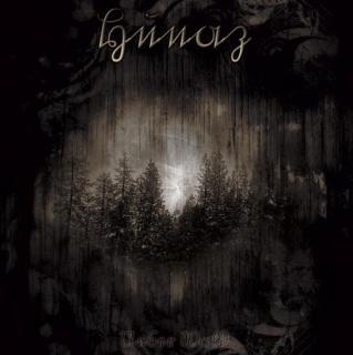 Hunaz - Unser Wald CD -