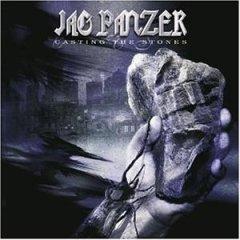 Jag Panzer - Casting The Stones  LP Vinyl -