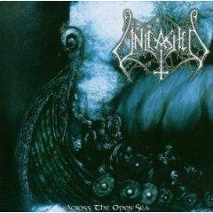 Unleashed - Across The Sea CD -