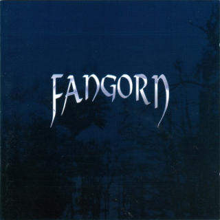 Fangorn - Fangorn CD -