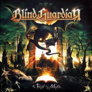 Blind Guardian - A Twist In The Myth Digi -