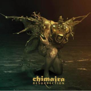 Chimaira - Resurrection Digipack -