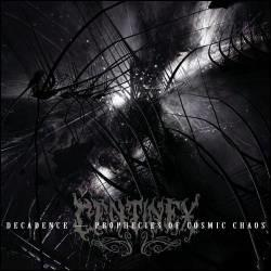 Centinex - Decadence Prophecies Of Cosmic Chaos -  CD