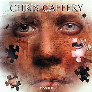 Chris Caffery - Faces -  2-CD