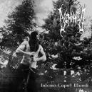 Doominhated - Inferno Captu Mundi CD -