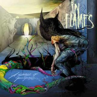 In Flames - A Sense Of Purpose CD+DVD -