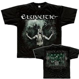 Eluveitie - Evocation I: The Arcane Dominon T-Shirt -