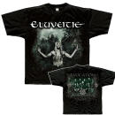 Eluveitie - Evocation I: The Arcane Dominon T-Shirt -
