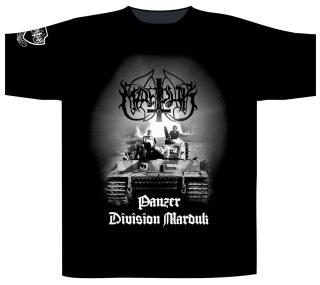 Marduk - Panzer 1999 T-Shirt