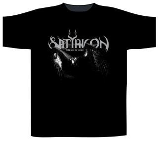 Satyricon - Age Of Nero T-Shirt
