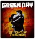 Green Day - 21st Century Breakdown Sticker