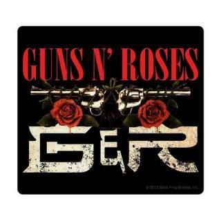 Guns N Roses - GNR Roses Sticker