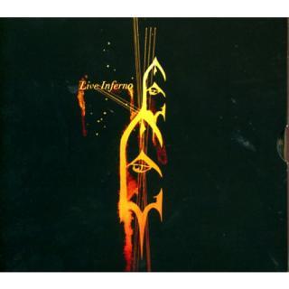 Emperor - Live Inferno 2-CD -