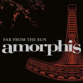Amorphis - Far From The Sun - Reloaded CD -