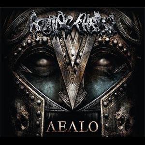 Rotting Christ - AEALO CD -