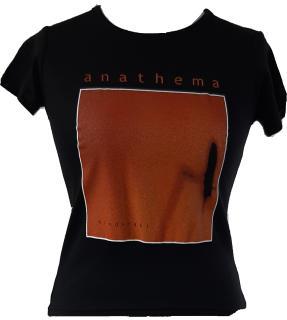 Anathema - Hindsight Damen Shirt
