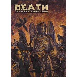 Death Is Just Beginning Sampler - Nuclear Blast Classics DVD