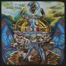 Sepultura - Machine Messiah Patch