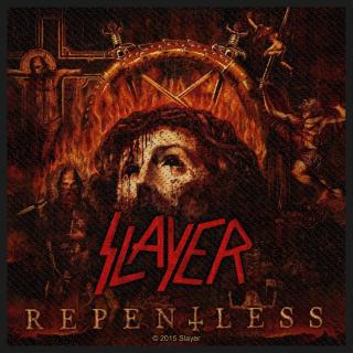 Slayer - Repentless Patch