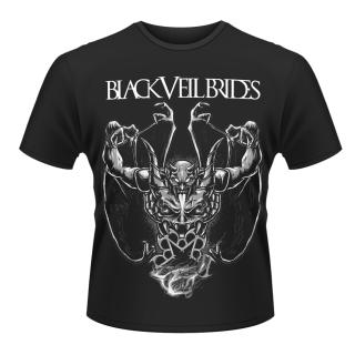 Black Veil Brides - Demon Rises T-Shirt