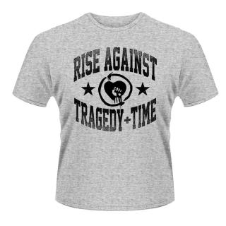 Rise Against - Tragedy In Time TS