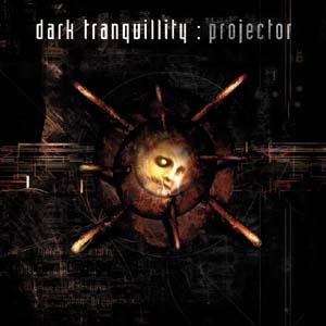 Dark Tranquillity - Projector CD -