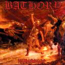 Bathory - Hammerheart -  CD